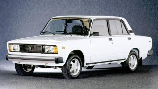 ВАЗ-2105 Жигули