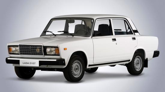 LADA ВАЗ-2107