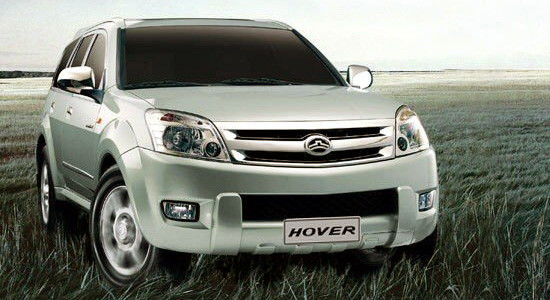 Great Wall Hover (2005-2010) на IronHorse.ru ©