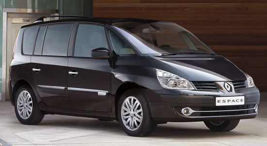 Renault Espace 4 (2006-2010)