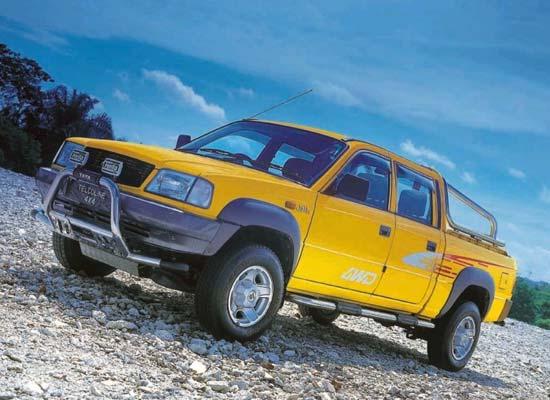 Автомобиль Tata Telcoline 207