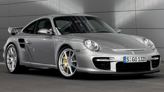 Порше 911 ГТ2 (997)