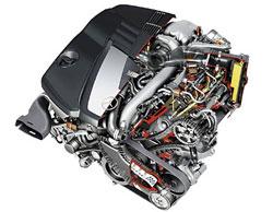 дизельные двигатели на IronHorse.ru ©