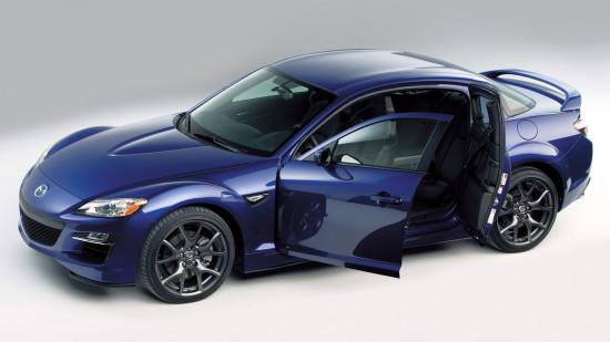 Mazda RX-8 (2008-2012)