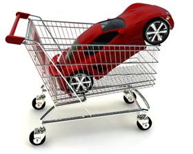заказ автомобиля