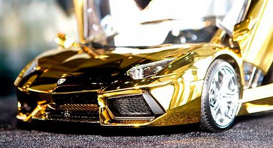 TOP-10 самых дорогих автомобилей в мире на IronHorse.ru ©