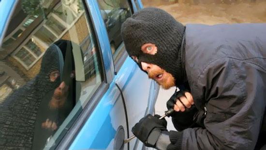 рейтинг самых угоняемых автомобилей 2010