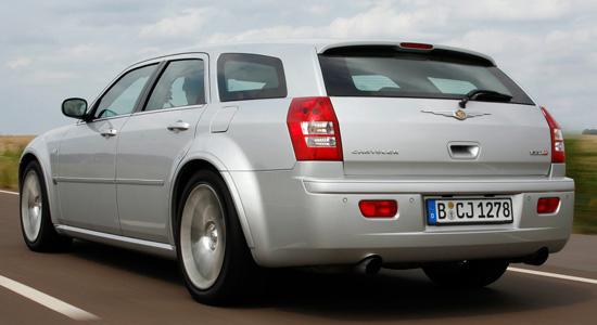 универсал Chrysler 300 (2003-2010)