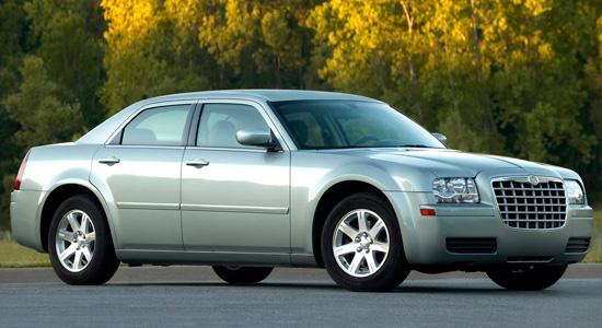 Chrysler 300 (2003-2010)