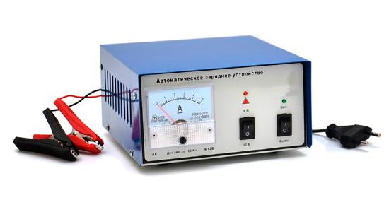 зарядные устройства для АКБ на IronHorse.ru ©