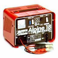Telwin alpine 18 boost 230V