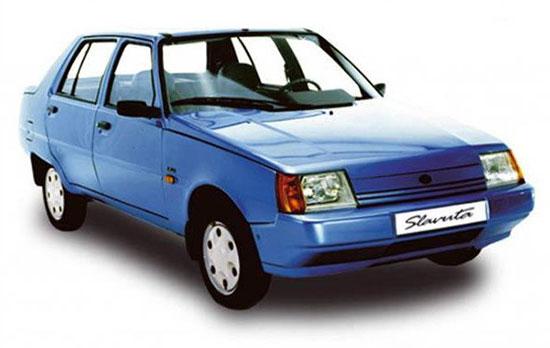 ЗАЗ-1103 Славута