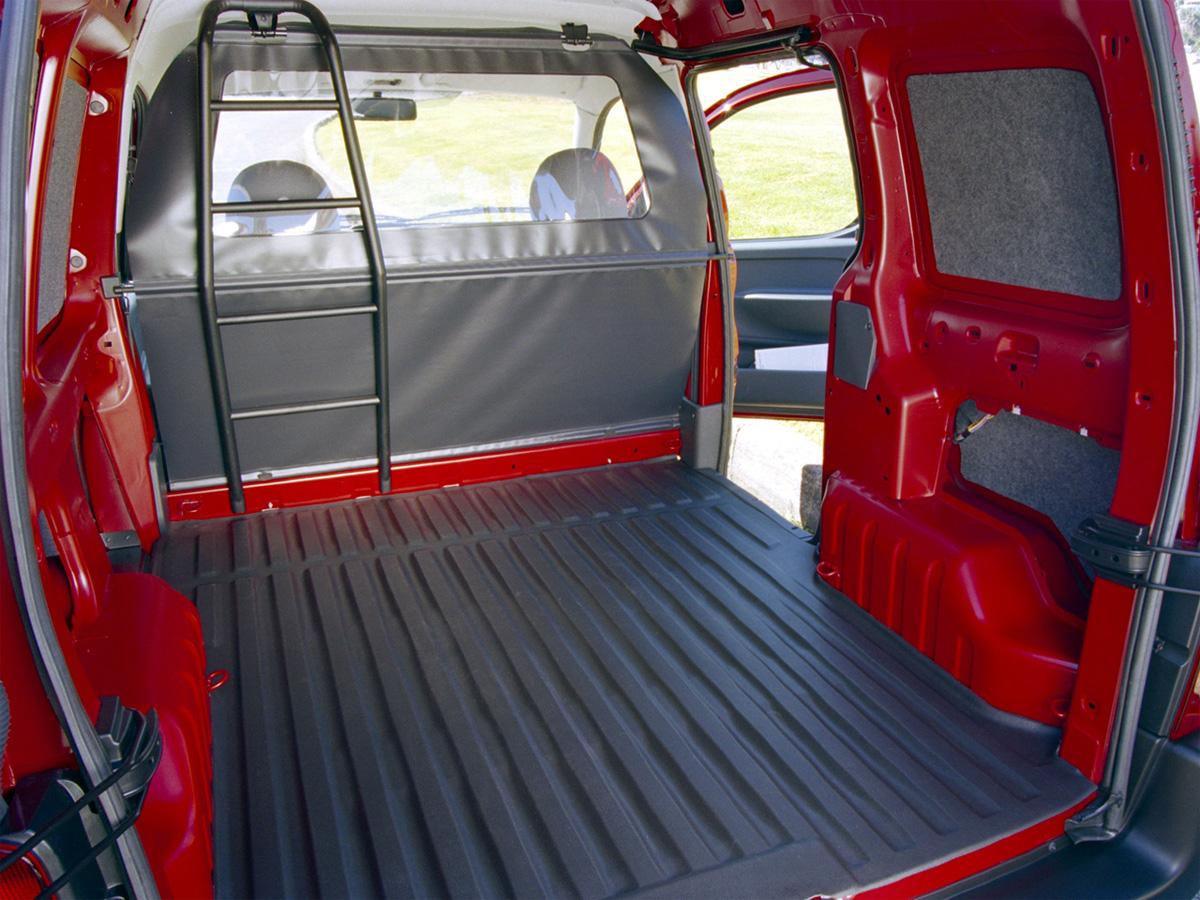ситроен берлинго грузовой фургон 1 поколения