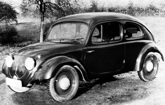 прототип 1936 года