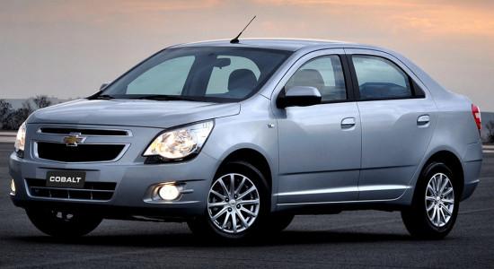 Chevrolet Cobalt 2 (2012-2015) на IronHorse.ru ©