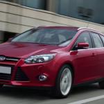 универсал Форд Фокус 3 2011-2014