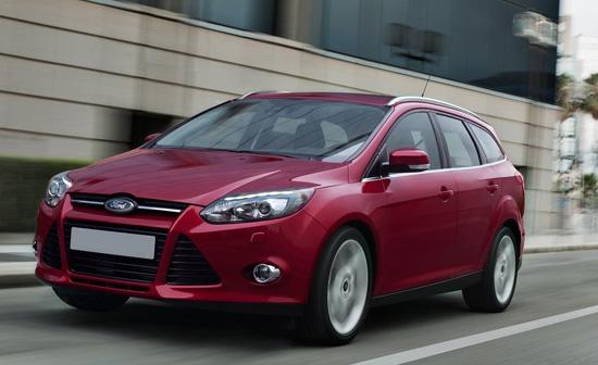 Универсал Ford Focus 3 2019 2020 цена и характеристики