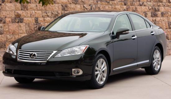 Lexus ES 350 (2006-2012)