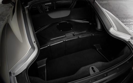 багажник Viper SRT Phase I VX