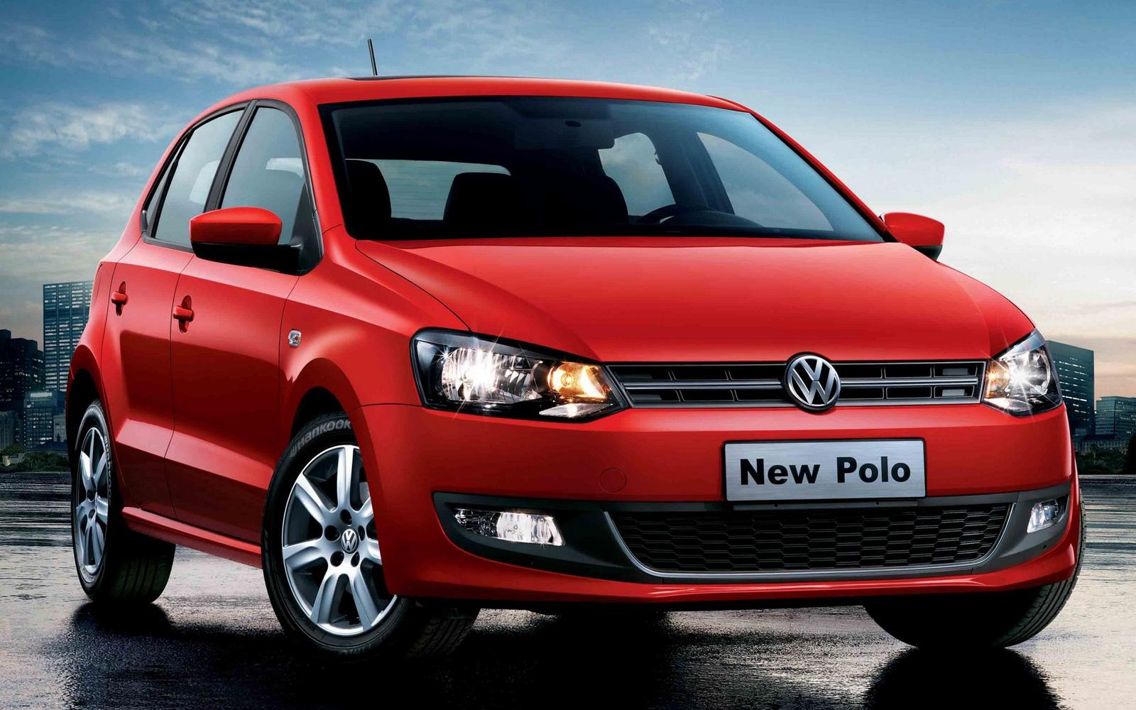 0db57985c4040 Volkswagen Polo 5 (2009-2017) цена и характеристики, обзор с ...