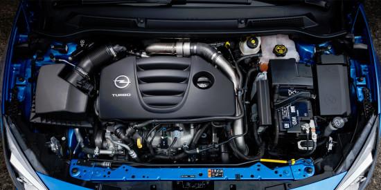Opel Astra J OPC (2017-2018) цена и характеристики, фотографии и обзор