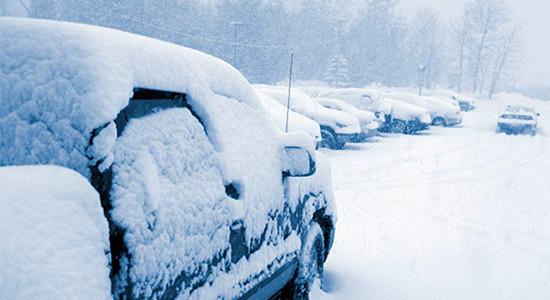 Как завести автомобиль в сильный мороз (акпп/мкпп, дизель/бензин, карбюратор/инжектор) на IronHorse.ru ©