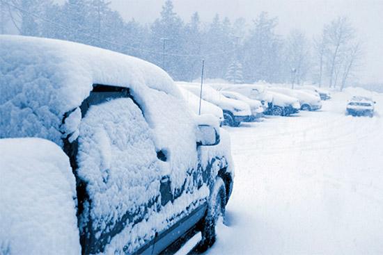 auto-winter