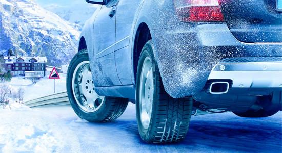 Подготовка авто к зиме на IronHorse.ru ©