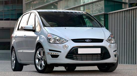 Форд С-Макс 1