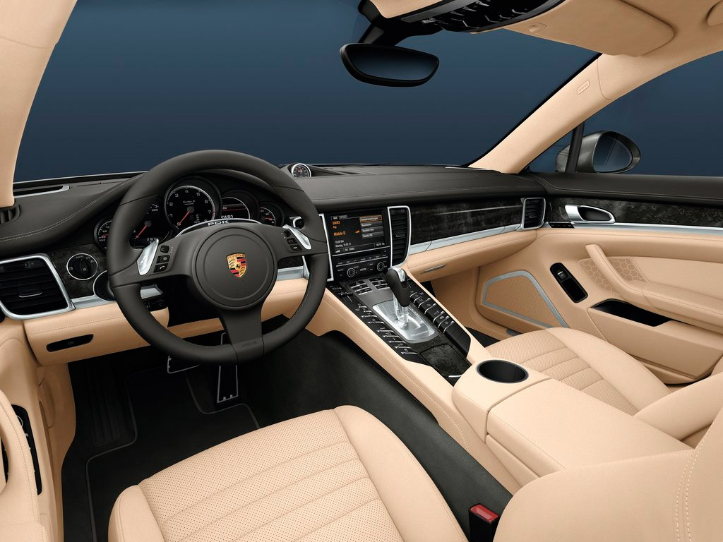 porsche panamera turbo 2009 2015. Black Bedroom Furniture Sets. Home Design Ideas