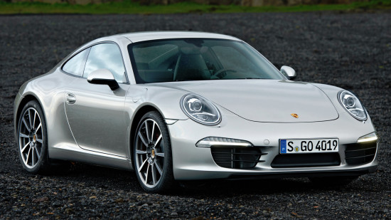 Porsche 911 Carrera (991) 2011-2015
