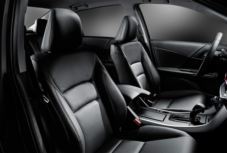 Honda Accord рестайлинг 2011 2012 2013 седан 8