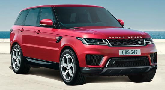 Range Rover Sport 2 (%year%)