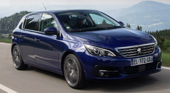 Peugeot 308 (%year%)