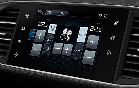 хэтчбек Peugeot 308 New