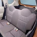 интерьер Datsun Go plus