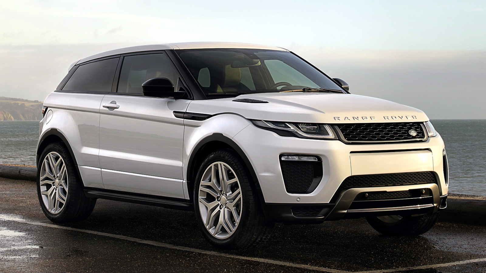 range rover evoque coupe 2017 2018. Black Bedroom Furniture Sets. Home Design Ideas