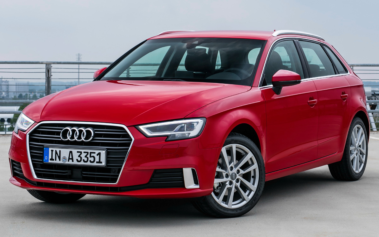 Технические характеристики Audi A3 / Ауди А3, справочник ...