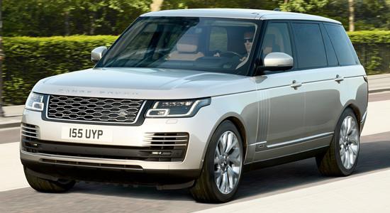 Range Rover (L405) LWB на IronHorse.ru ©