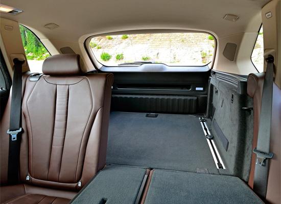 багажник БМВ Х5