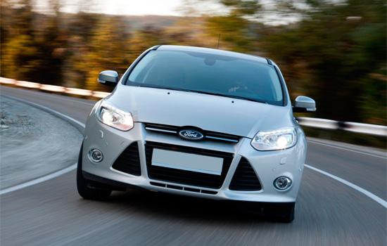 тест-драйв Форд Фокус 3 2012-2014