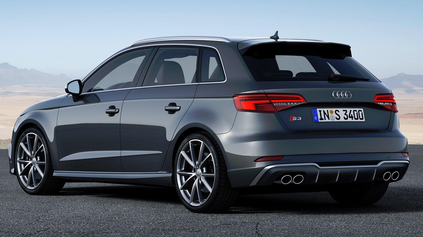 Audi rs3 sportback 2018 price 9