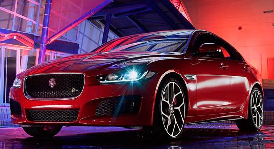 Jaguar XE на IronHorse.ru ©
