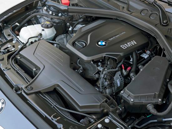 BMW TwinPower Turbo