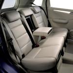 в салоне Mercedes-Benz B-class W245