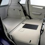 трансформация салона Mercedes-Benz B-class W245