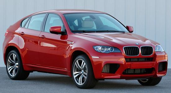 BMW X6M (E71) на IronHorse.ru ©