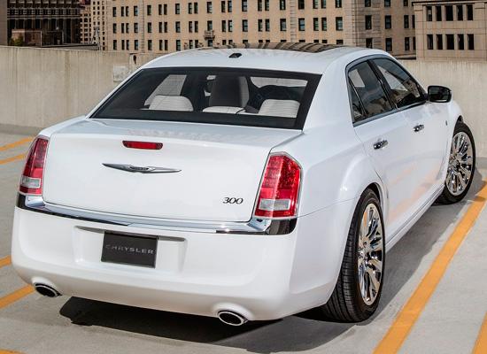 Chrysler 300 II