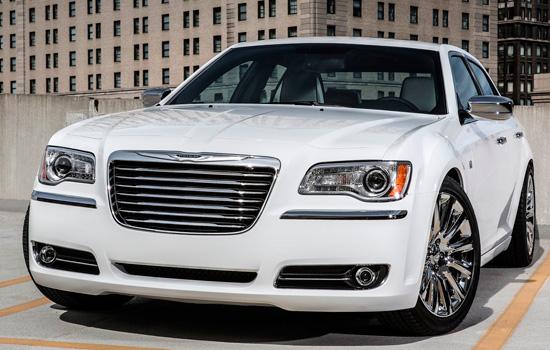 Chrysler 300 2-го поколения