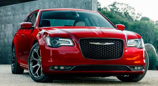Chrysler 300S II на IronHorse.ru ©